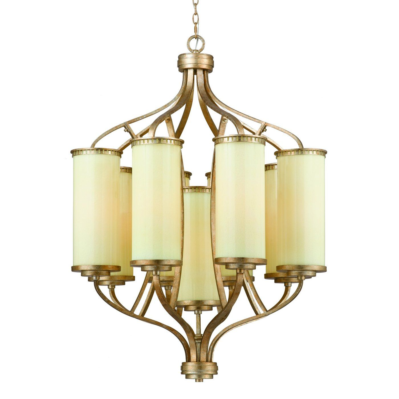 Chandelier Height 10 Foot Ceiling Triarch 38514 9 Light Il Maestro Chandelier Atg Stores 977 50