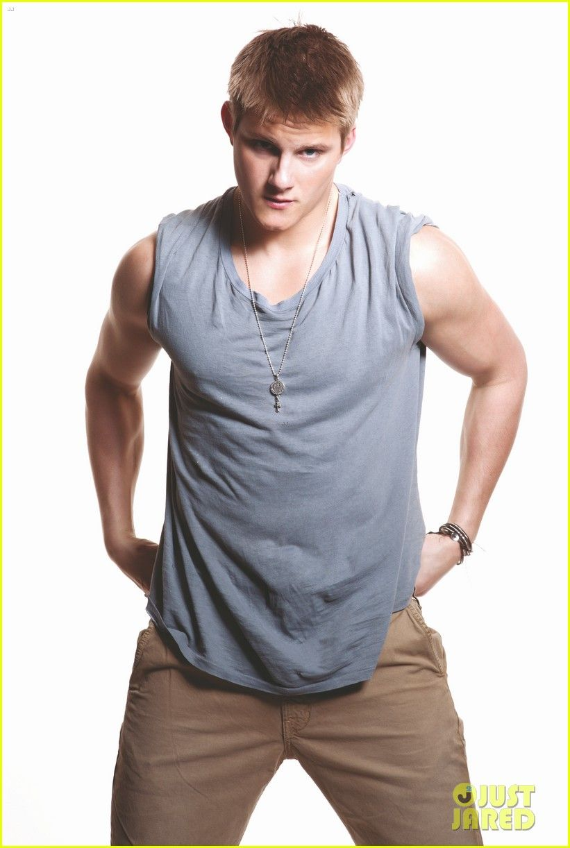 naked Alexander Ludwing The Hunger Games- Cato aka Alexander Ludwig aka Sexy Pants :)
