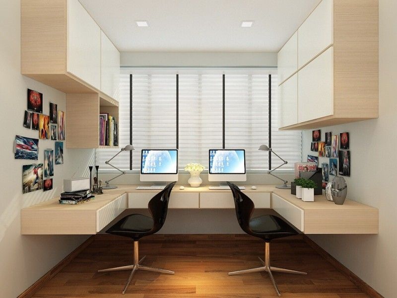Best Homework Spaces And Study Room Ideas You'll Love Modern 400 x 300