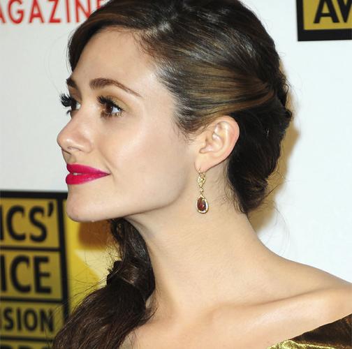 10 Worst Celebrity Hairlines - beautyglimpse.com