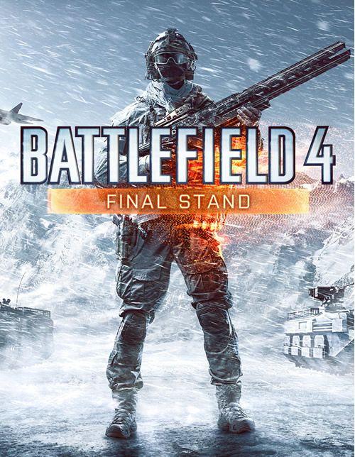Battlefield 4: Final Stand  Worldwide Region: Worldwide Language: Multilanguage Platform: Origin  https://gamersconduit.com/product/battlefield-4-final-stand-origin-worldwide/