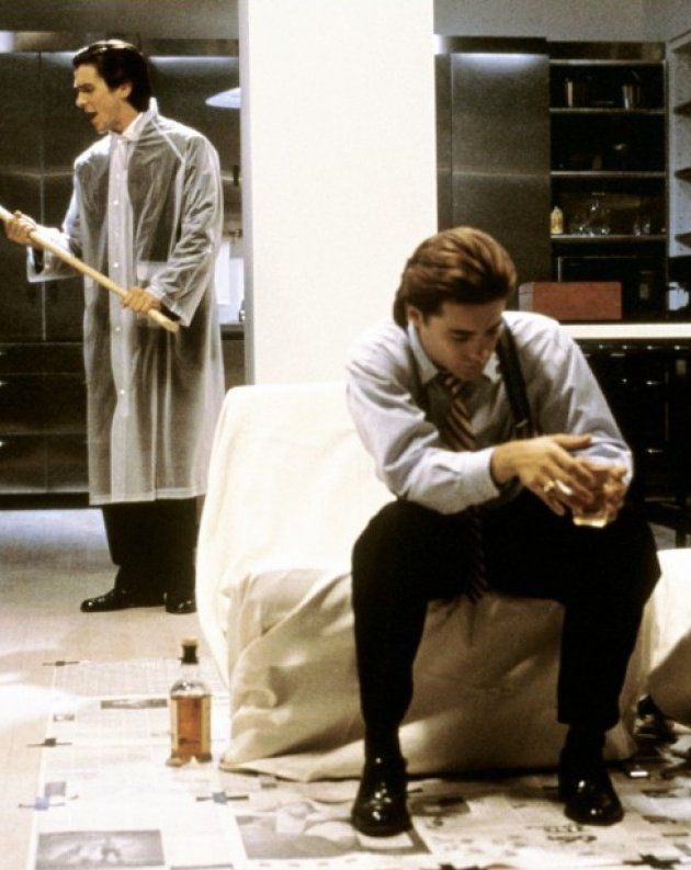 Pictures Photos From American Psycho 2000 Cinema