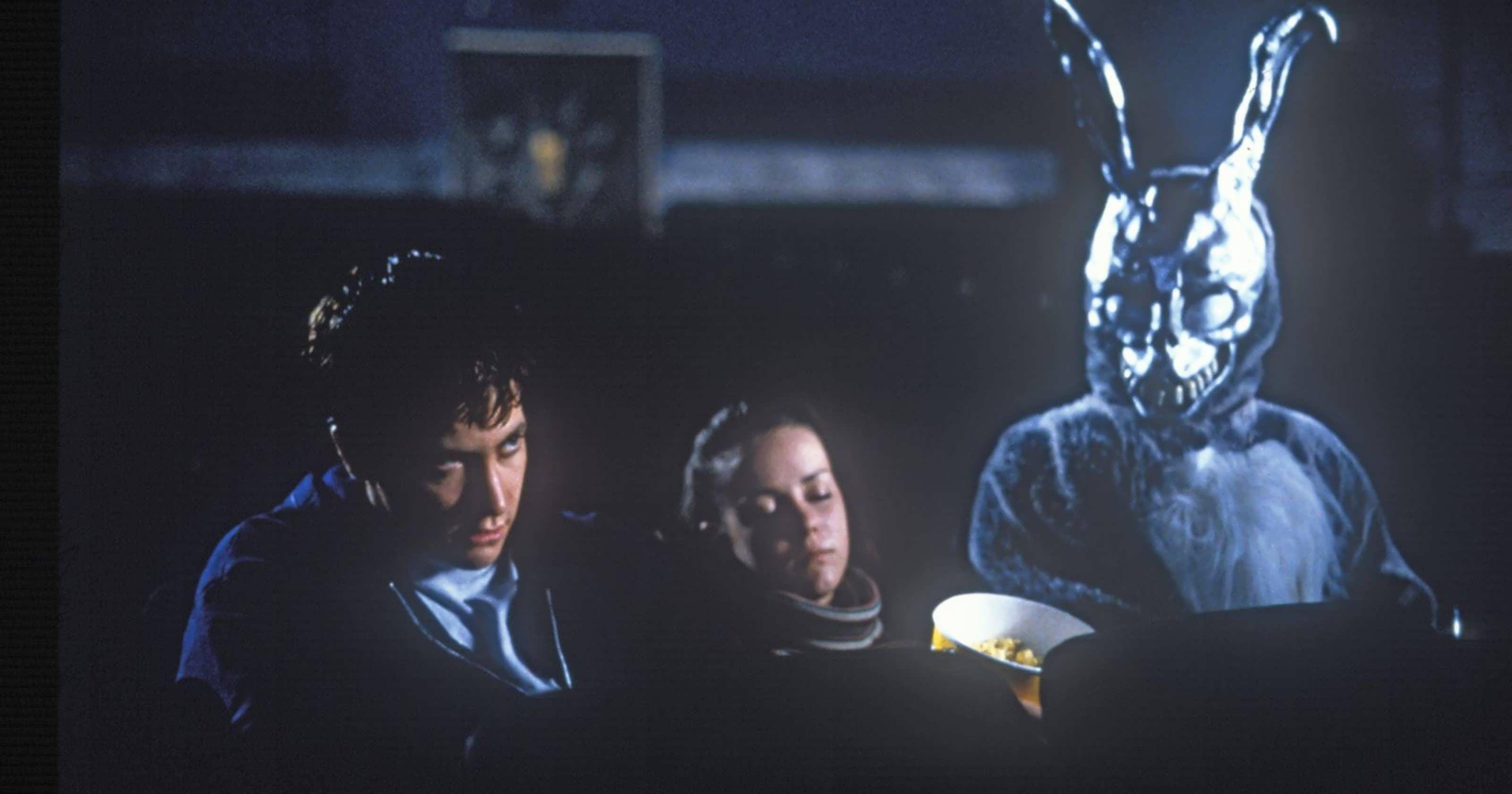 Donnie Darko Donnie Darko Movies Cinema