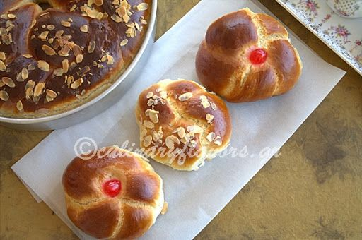 Tsoureki.jpg Fluffy, aromatic sweet Easter bread the Greek way | culinaryflavors.gr | #greek #sweetbread #trsoureki #sweet #bread #easter #easterrecipes