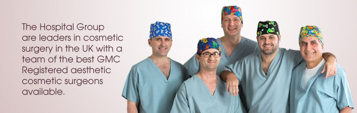 Meet Our Surgeons Surgeon Cosmetic Surgery Cosmetic Surgeon