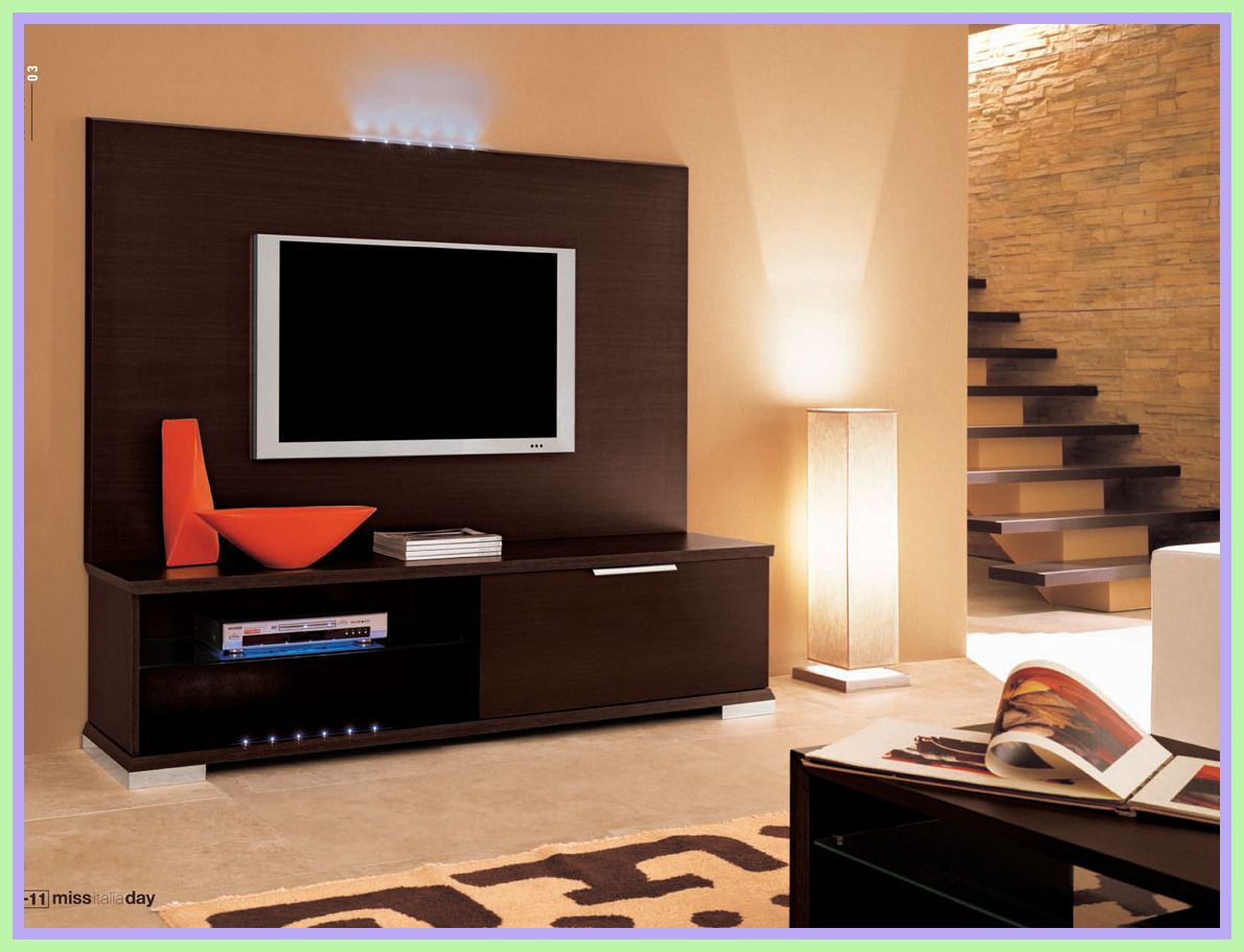 130 Reference Of Tv Stand Unique Interior In 2020 Modern Tv