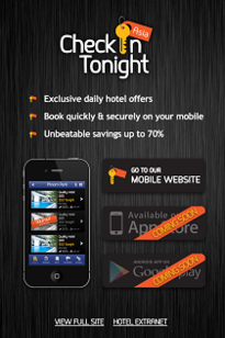 http://checkintonight.asia Check In Tonight - Last Minute Hotels Made Easy - CheckInTonight