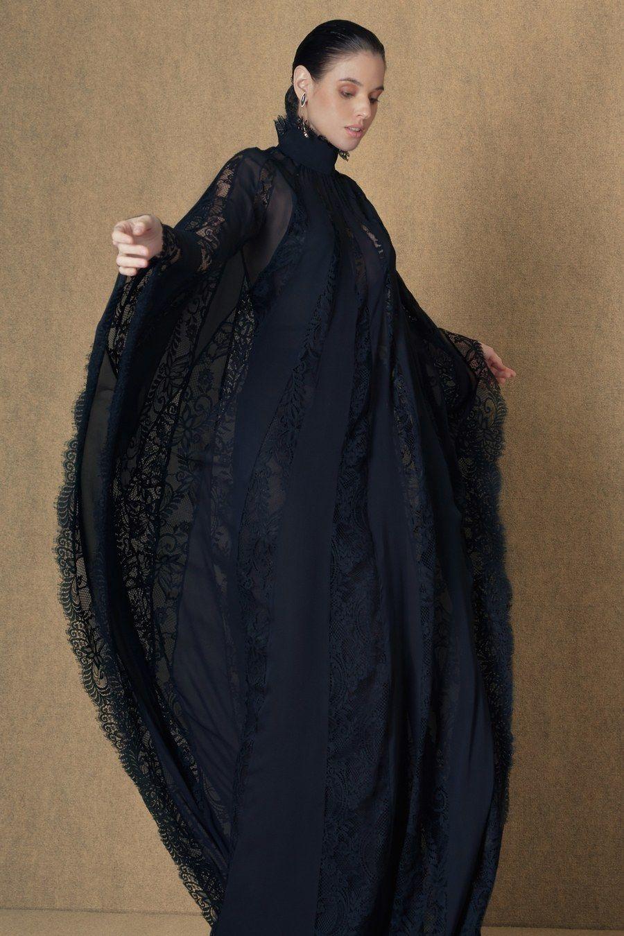 Photo of Elie Saab Pre-Fall 2020 Fashion Show