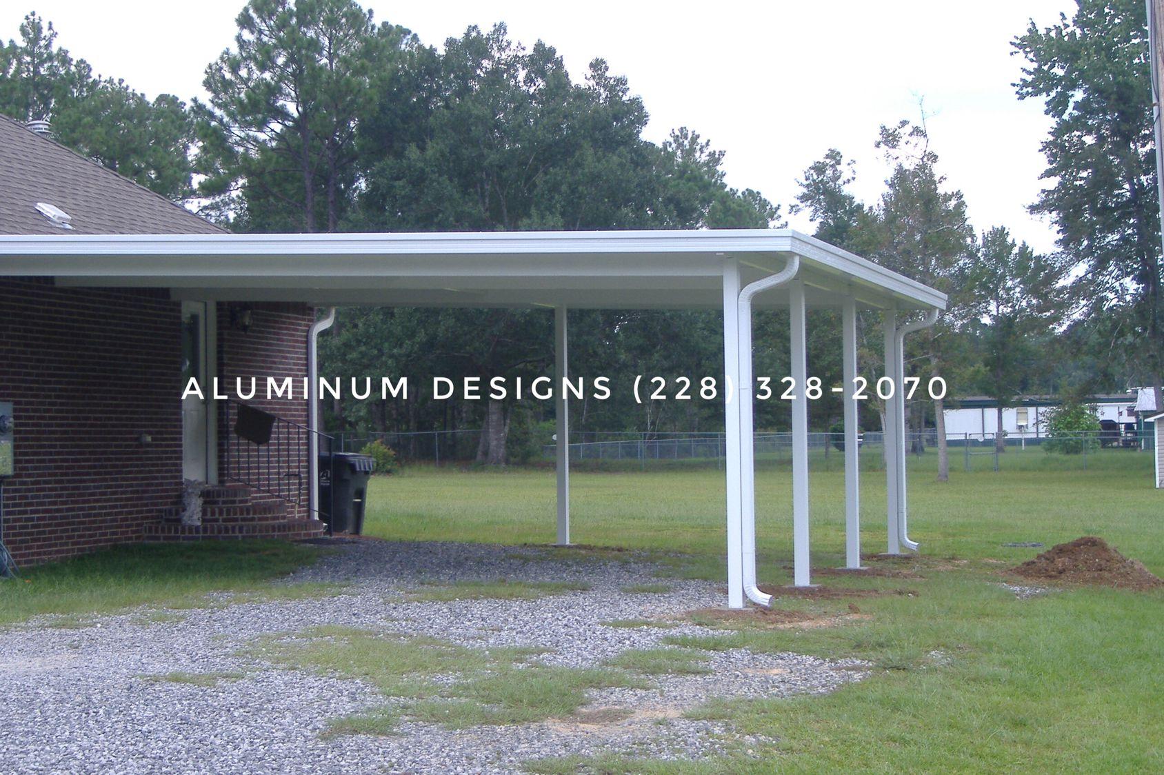 Pin by Aluminum Designs on Aluminum Carports Aluminum