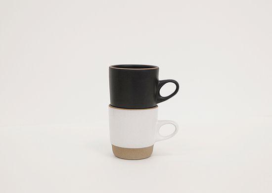 heath ceramics / stack mug / czhnsg