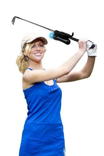 Universal Virtual Golf Set for PlayStation Move and Nintendo Wii