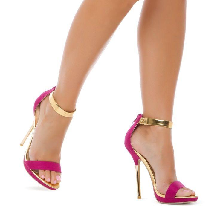 pink high heels | Pink High Heel Silhouette Minimalist silhouette ...