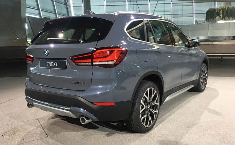 The Miracle Of 2020 Bmw X1 Design The Miracle Of 2020 Bmw X1