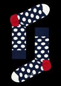 Big dot socks