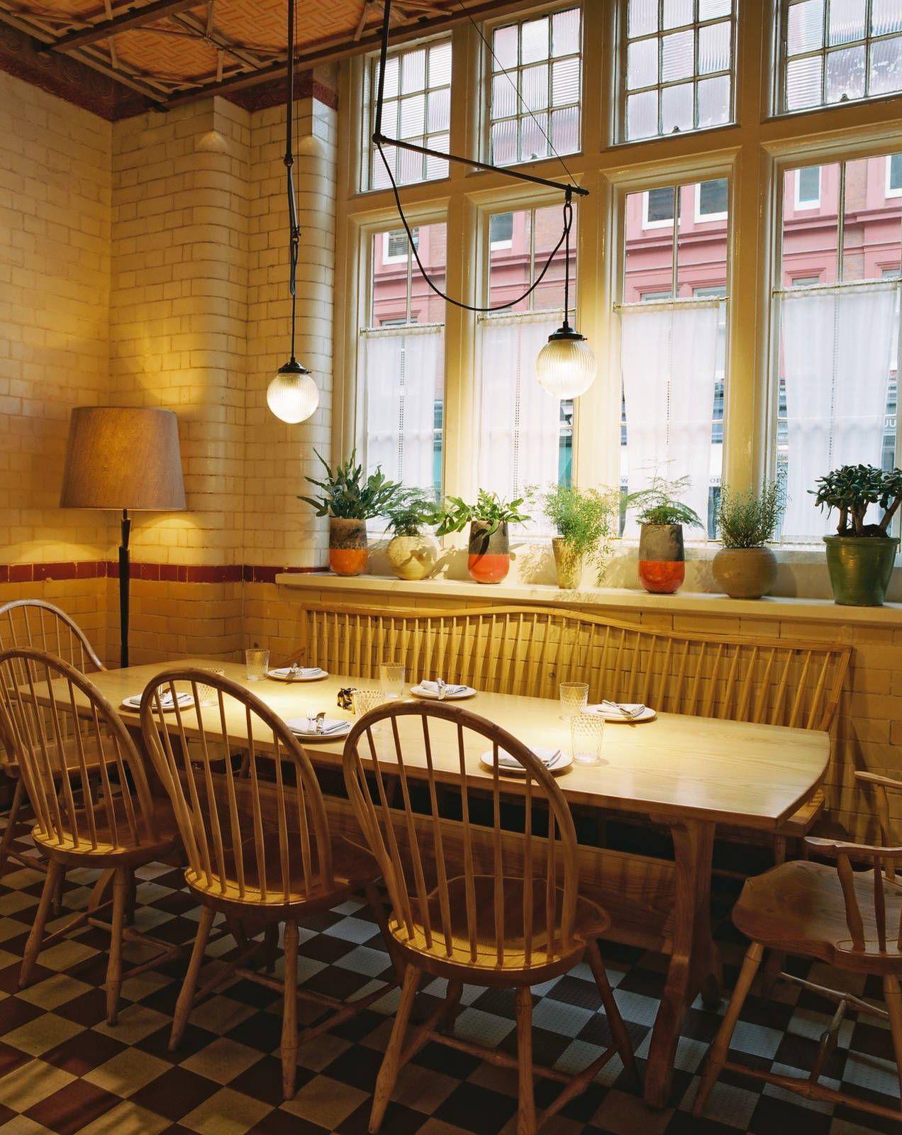 5 Star Restaurants in London | Restaurant - Chiltern ...