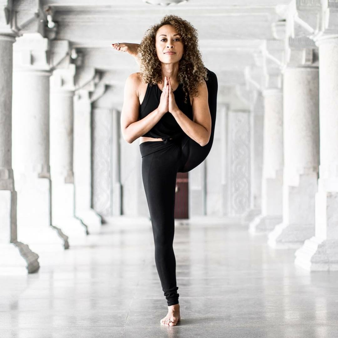 Soul Yoga.