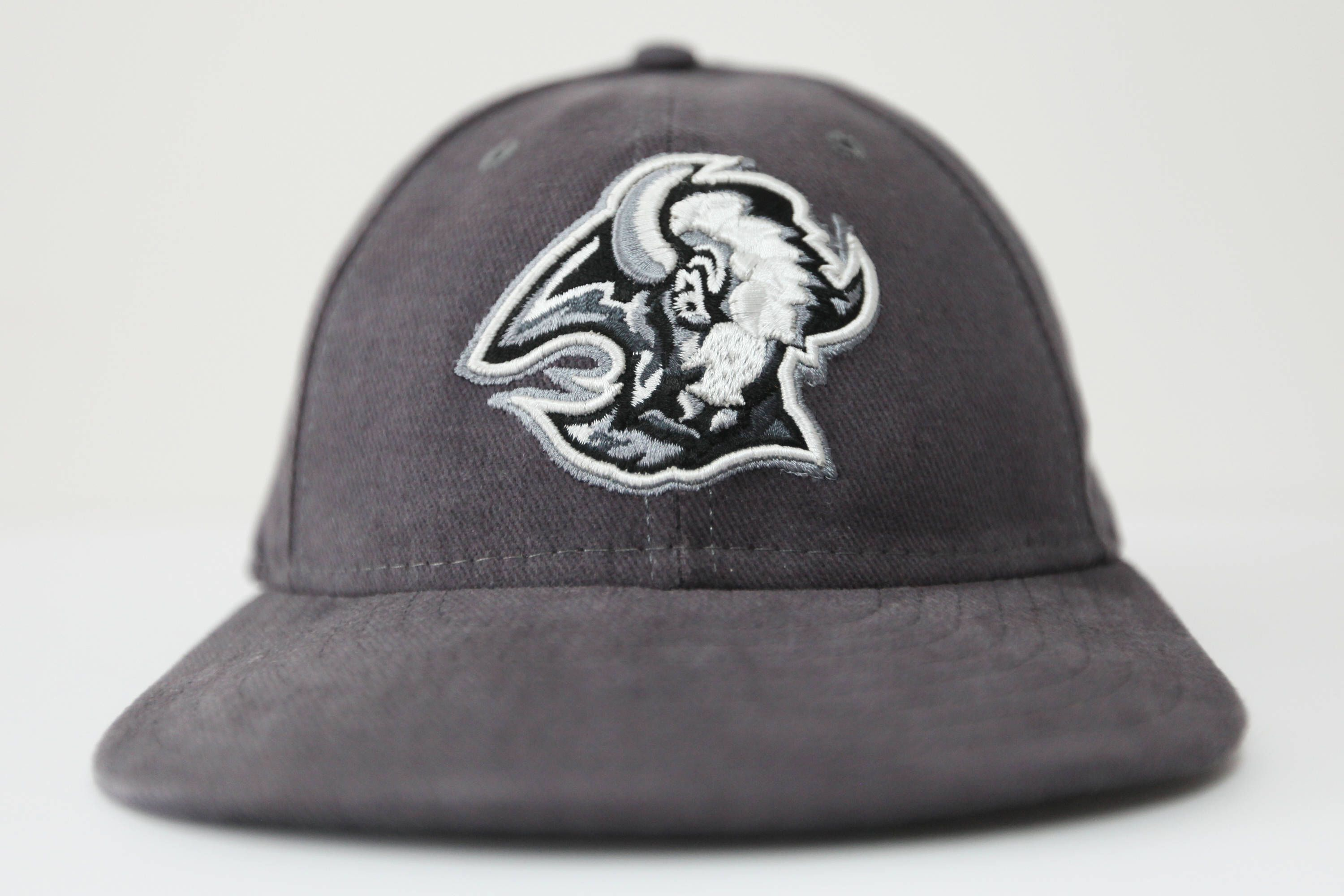 save off e88b8 f9861 Sabres goat head dad hat! Let s go Buffalo!