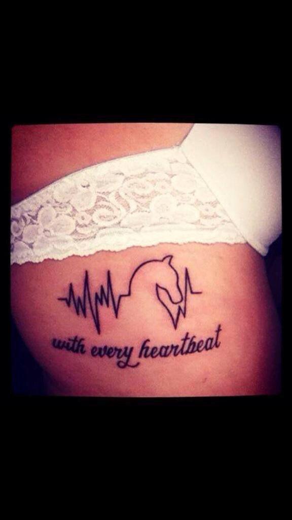 Con cada latido del corazon