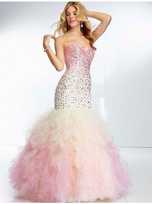Mori Lee Paparazzi 95084 Prom Dress 2014 | PROM 2K15 | Pinterest ...