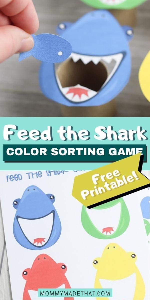 Pin on Preschool Crafts
