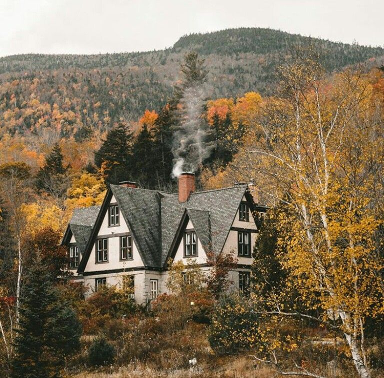 Warm Cozyhouse: Cozy And Warm Manor In The Middle Of Nowhere In Nature