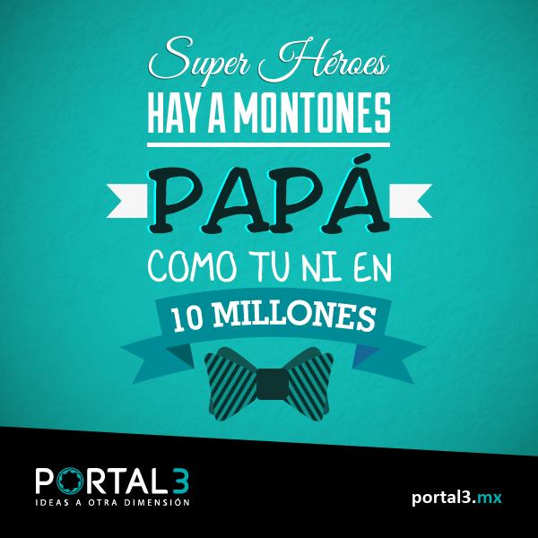 Día del #padre #anniversary #Daddy #Efemerides http://portal3.mx/