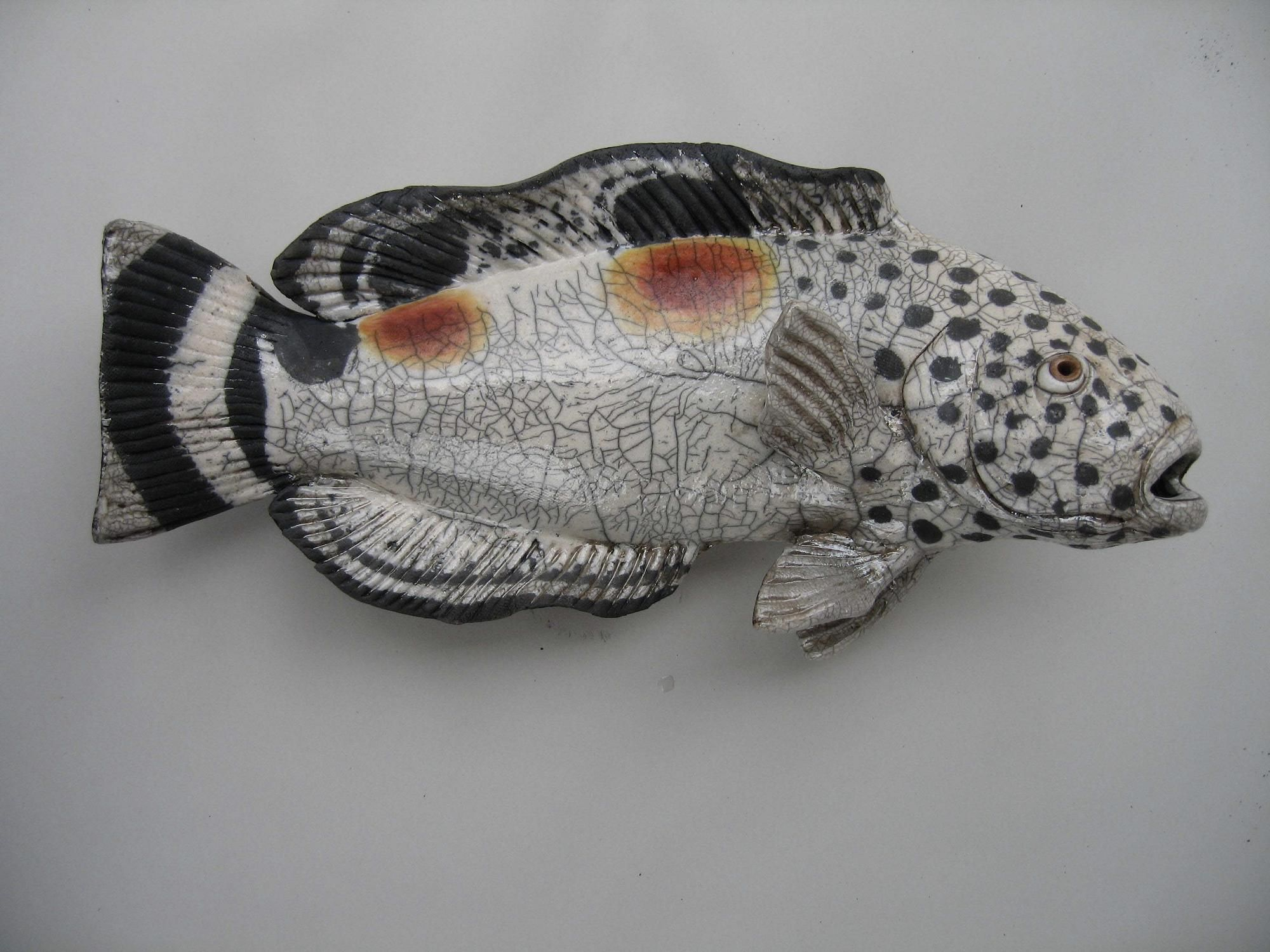 Clay Fish Fish My Obsession My Mania