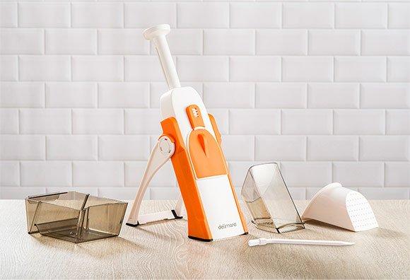 Delimano Brava Spring Slicer in 2020 | Home appliances, Spring, Slicer