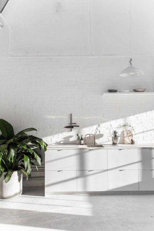 Bon Rye London   A Daylight Kitchen Photography Studio In East London