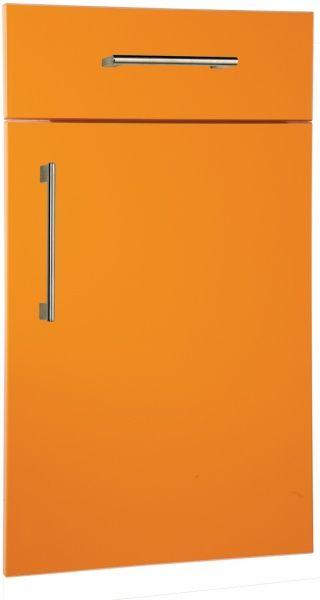 Puerta de cocina nou orange de lamiplast obra pinterest puertas de cocina tiendas - Lamiplast cocinas ...