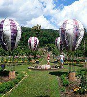 Jardin De Wesserling Choses A Faire Alsace Et Jardins