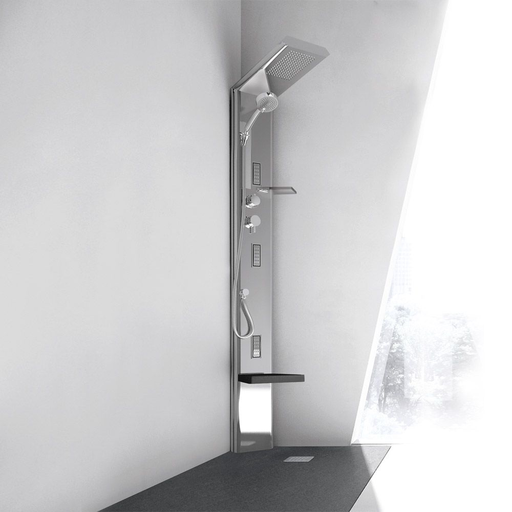 Cabina doccia HAFROGEROMIN Quarantacinque S Cabina