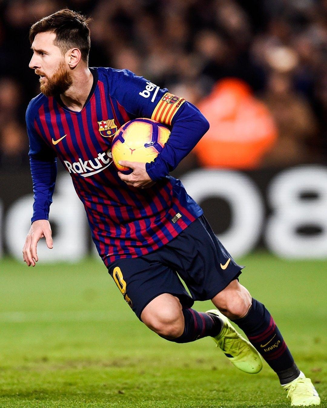 Messi goal futbolcular
