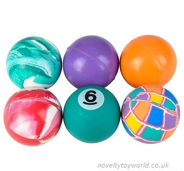 Pin On Wholesale Novelty Balls