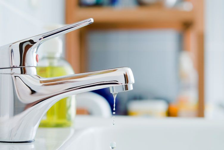 How To Fix A Leaky Faucet And 10 More Quick Home Repairs Leaky