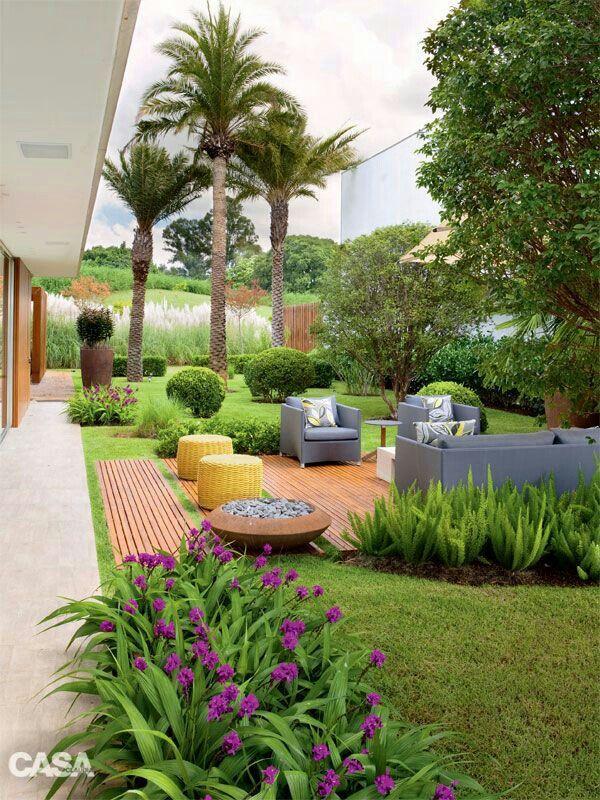 Pin De Vedant Deshmukh En Learn Jardines Modernos Casas