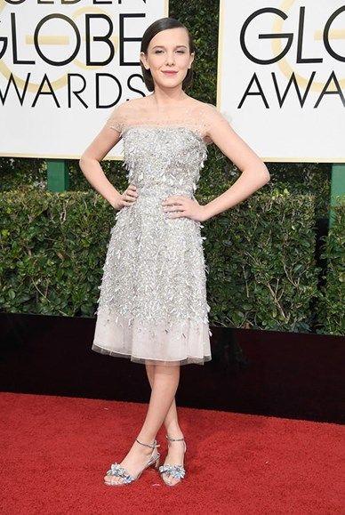 0ccd98c4d5 Golden Globe Awards  a passadeira vermelha - Especiais - Máxima.pt ...