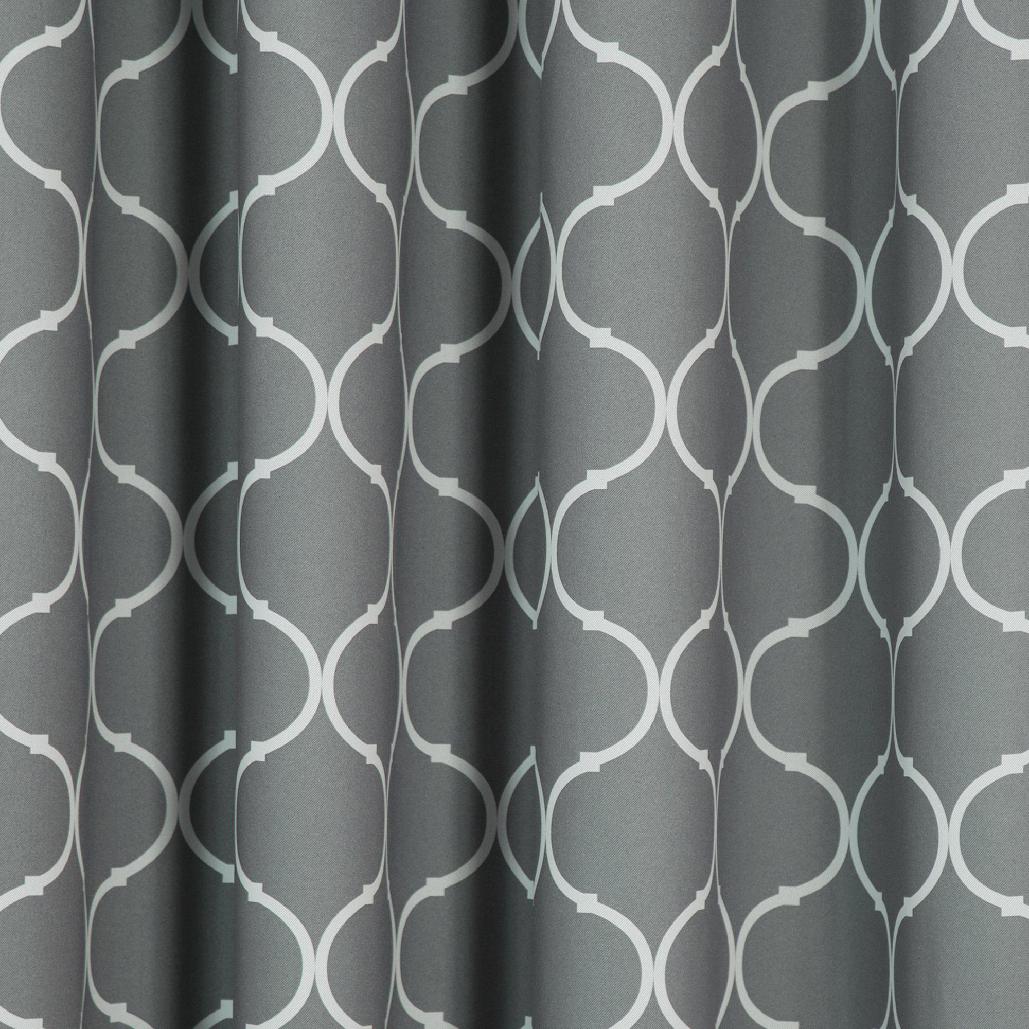 Pemberly room darkening thermal grommeteyelet curtain panels