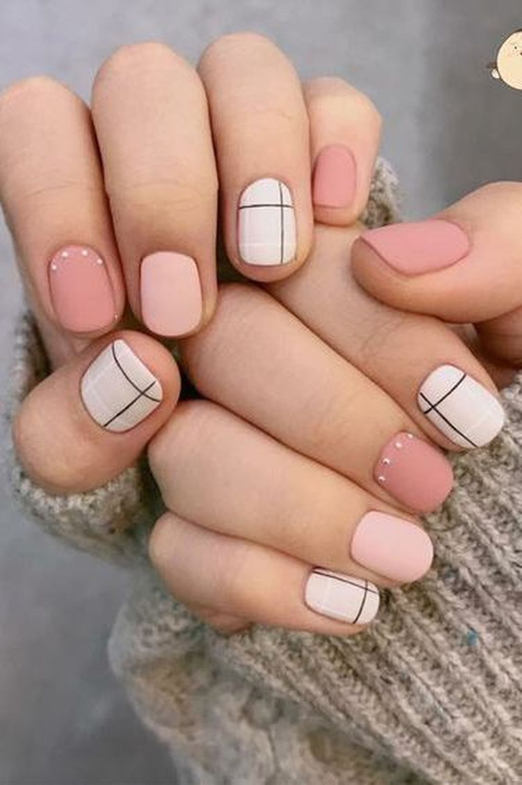 40+ Amazing Spring Nail Art Designs Ideas To Try In 2019 #nailartdesigns