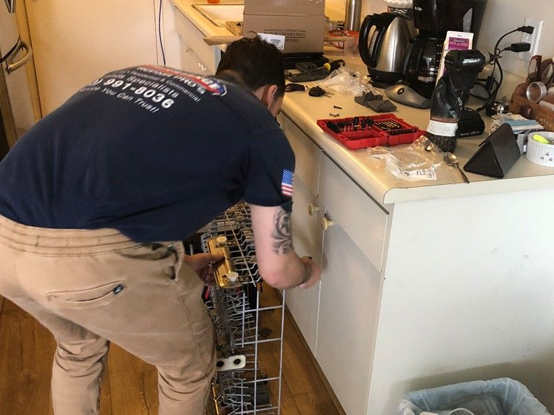 free appliance removal near me