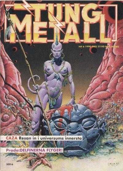Tung Metall #199006