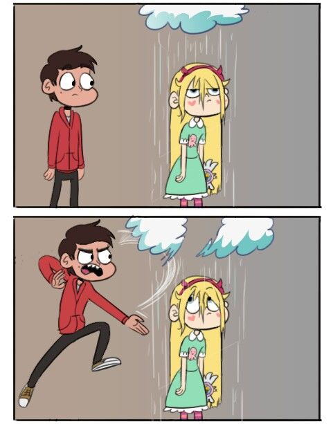 Marco tried to save her