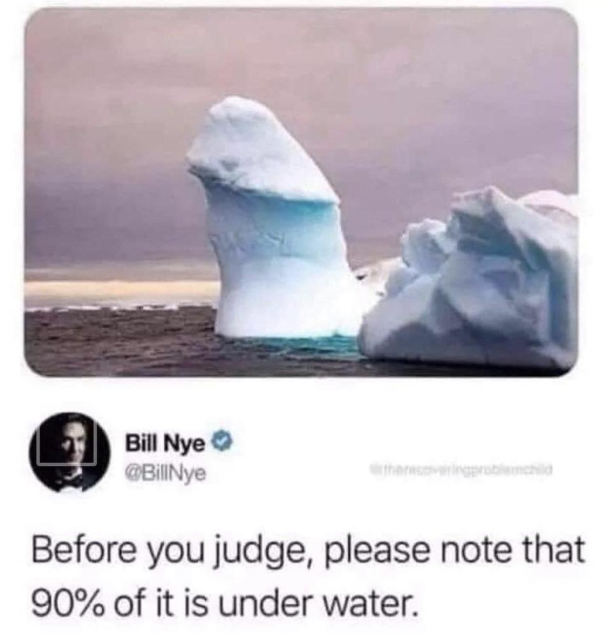 Not That Kind Of Hot In 2020 Memes Bill Nye Funny Pictures