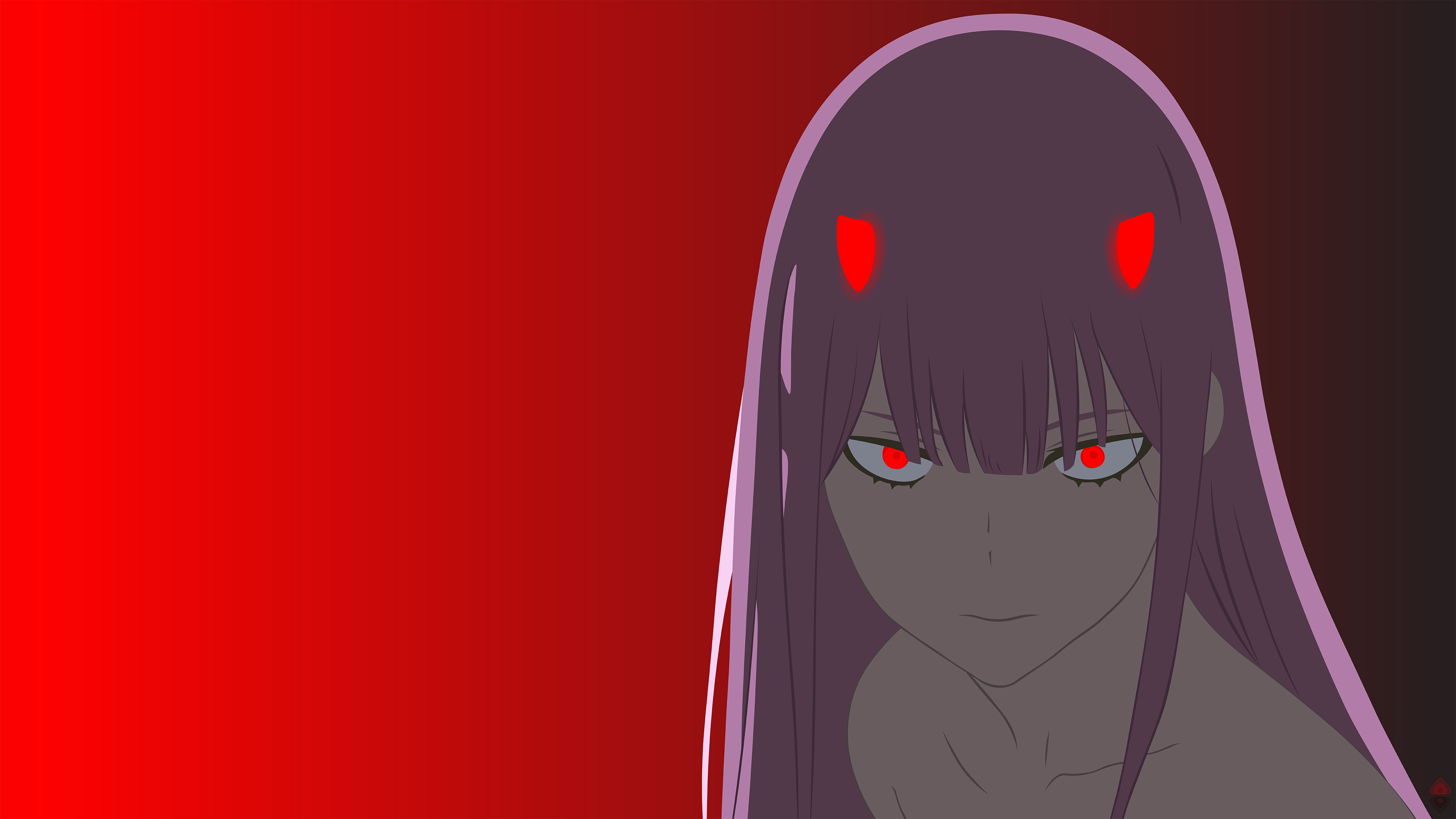 Zero Two   Darling in the franxx, Anime, Best waifu