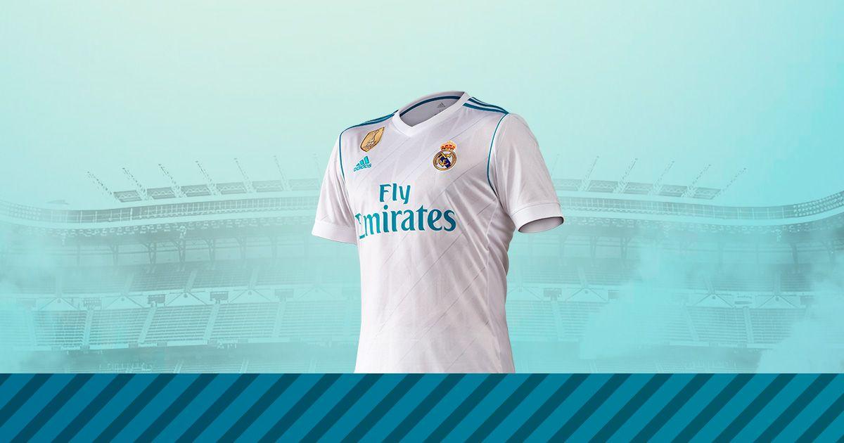 Yo ya he participado en esta promoción del Real Madrid y me puedo llevar un premio exclusivo. ¡Tú también puedes! Participa aquí