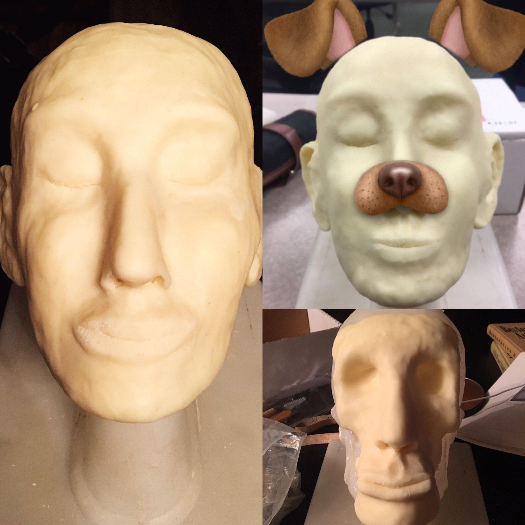Restorative Art for Mortuary Science Funeral services