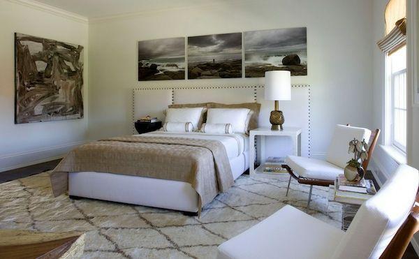 Das Perfekte Kopfteil Finden   Das Langweilige Schlafzimmer Aufpeppen Bett,  Schlafzimmer, Modernes Schlafzimmer,