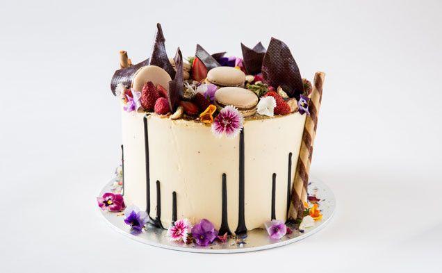 Sydneys Best Party Cakes
