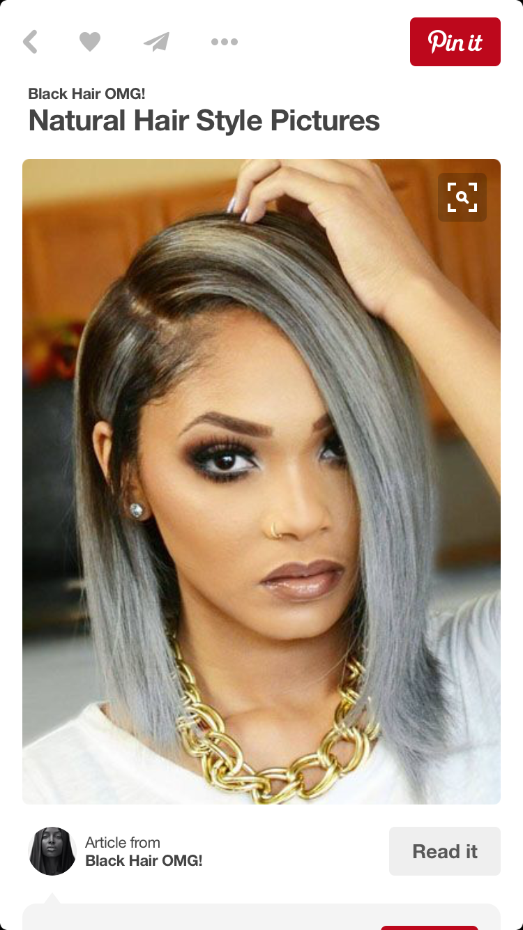 Pin by 👑Queen_Jai👑 on ⚡ ⚡️Hair laid ⚡ ⚡ | Pinterest ...