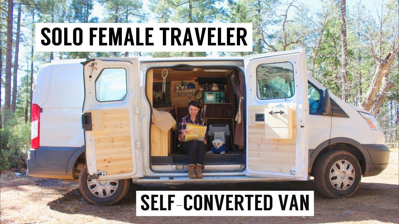 Photo of How I traveled the world & ended up living in a van